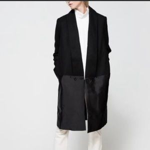 Cameo Mad City coat NWT